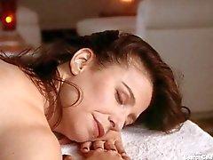Mimi Rogers nude - Vollmassage