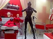 O kylie de Marilyn do Studio Preto divertido