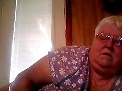 Cámaras web en el programa desde Grandes y Hermosas abuelita
