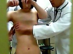 Orientalsex Sevimliler ve da doktor tarafından gibi gözetleseydin