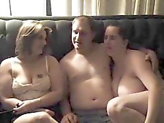 Swinger husband and wife