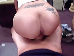 Adorable latina gets fucked hard