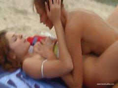 HD Natashas plaj fron oyunları