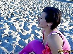 Lauren - Inexistência Casa de banho simples On The Beach