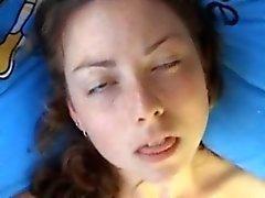 Orgasmus Gesichter 1