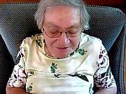 Ejaculação Pênis alemães Granny 3