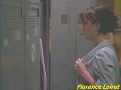 La Jolie culotte blanche de Florence Loiret