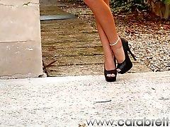 Yüksek Topuk Yaylası - Benim muhteşem Louboutin