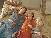 Avalon 2001 ( Üçlü erotic sahne) MFM açığa çıkardığı