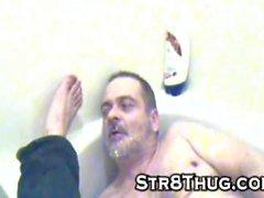 Моча плюнуть шоколадного ножки Дик крана сперма задницу во педик рта раб передельного
