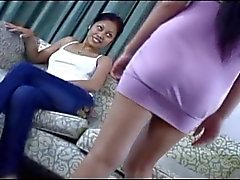 Filipina Pussy Lickers - Deel 1