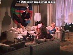 John Holmes Chris Cassidy, Paula Wain der klassischen porn Aufstellungsort