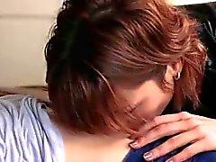Amy Adams Kissing Lauren German