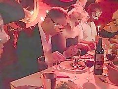 MAGMA FİLMİ Fetiş Swinger Party