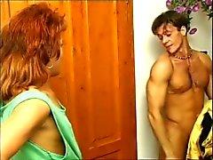 Sexy huoria 2 - bostero