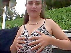 Huge Tit B.B.W.