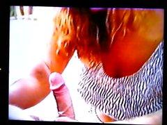 VHS Porno Threesome