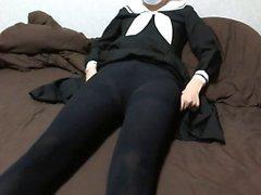 Marimite kostüm oyunu standarttır
