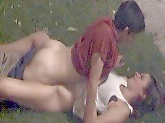 Sexo en hoficinas publacas
