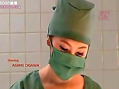 verrückte Traum Ärztin - Japans