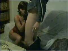 Sensual Thong Girl