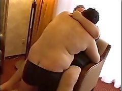 Chub Fucks His Fatty Daddy