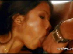 Hot group anal sex with Priya rai