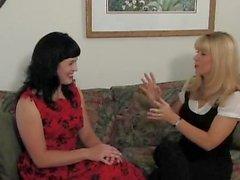 B interview