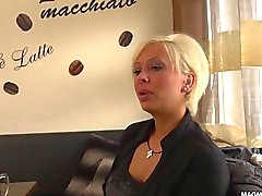 Magma Film Heißer Brüste German Mütter