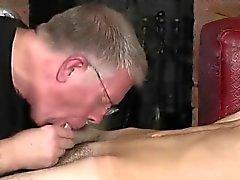Bild Sahnetorte Homosexuell Twink ass erste Mal Span Die Schoolb