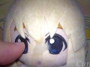 Нет Чистый SOP Tsumugi 03-20 Камминг 18 раз на аниме plushie