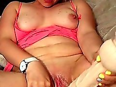 Stunning Cougar from a hookup site
