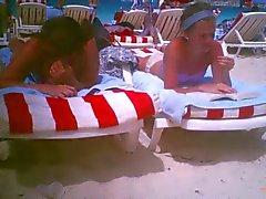 karibisk strand 2