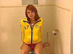 Ryska teen anal - Svetlana Shevchenko