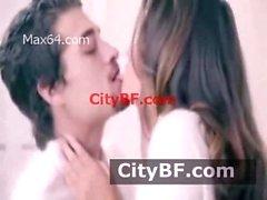 Adolescente que lambe bichano fodido Mulher Jovem Casal Foder beijar beijo Sexy Body