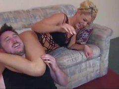 Kaylee Vs Jason and Drew