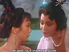 Lust for Love van een Chinese Courtesan_2
