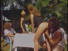 Vintage Tropic Porno