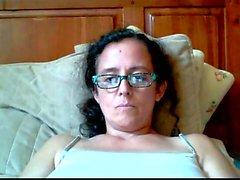 Brasilianische Damen fickt und schmerzt Blaubeere