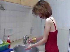 porra cozinha