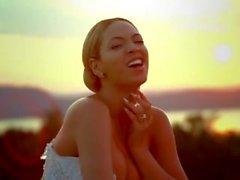 Seksikäs KUUMIA KANNAKKEET --- Beyoncé Parasta en koskaan olisi