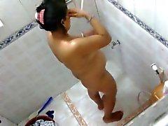 Mom salle de bain
