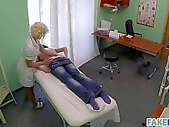 Yard kendi hasta üzerindeki hit