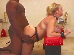 Kayla - creampie kiimainen Anal Whore 3