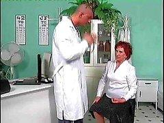 Grannys Sağlık Kontrolü