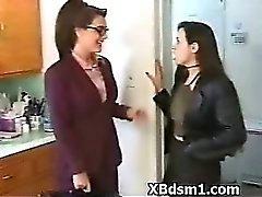 Arroganta Kontaktannonser för BDSM medelålders Fetisch Spela upp