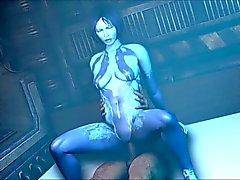 Cortana Sammansatt # fem