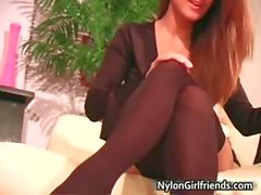 Andie Valentino Young hot babe Andie part3