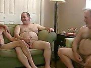 Circle Jerk Daddies..