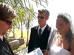 Sandra Román Mal la novia